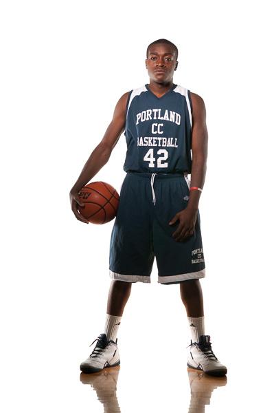 PCC Basketball