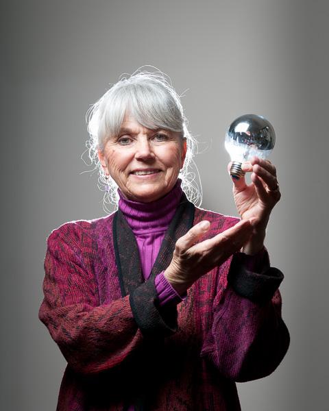 Eunice Noell-Waggoner