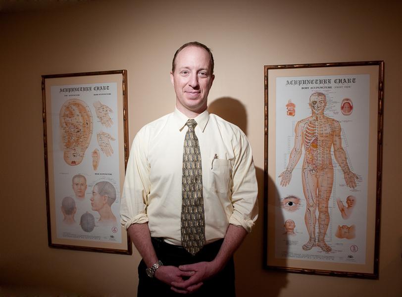Dr. Loch Chandler