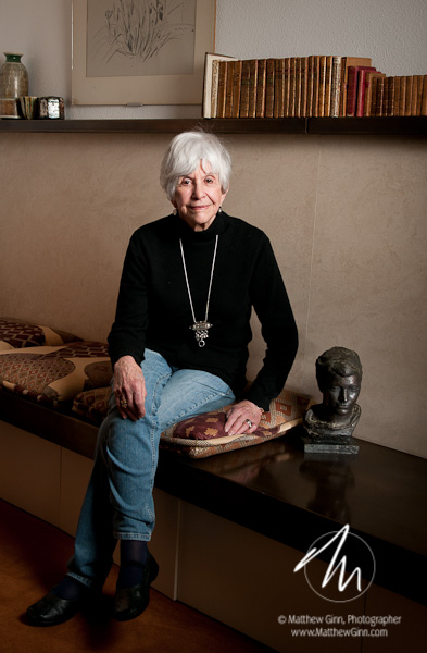 Marianne Buchwalter
