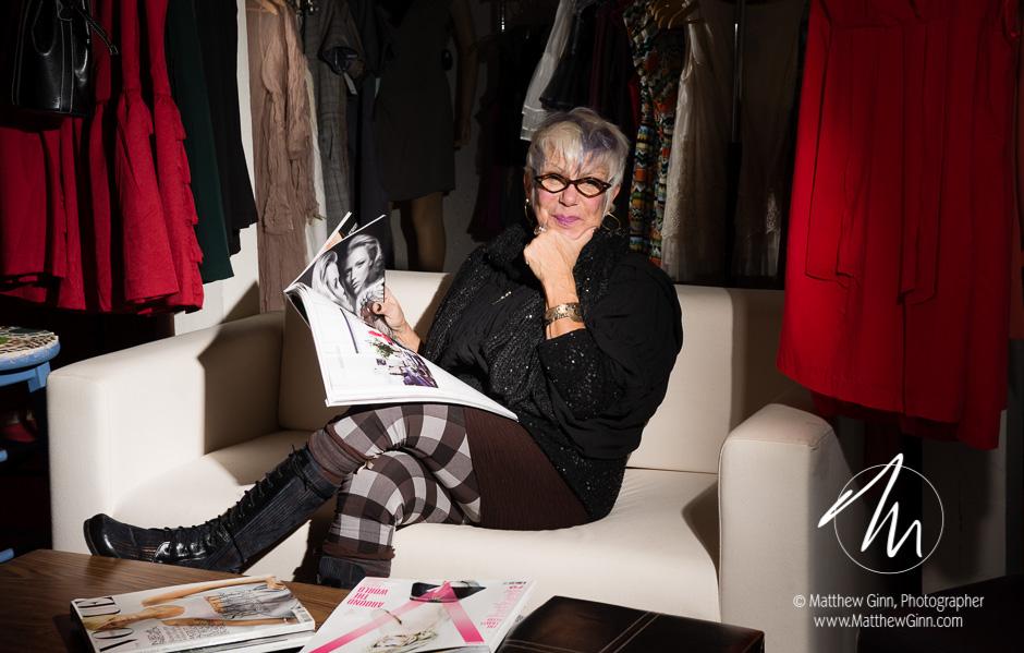 Wendy Westerwelle