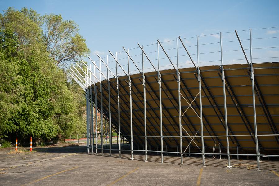 Cleveland Velodrome
